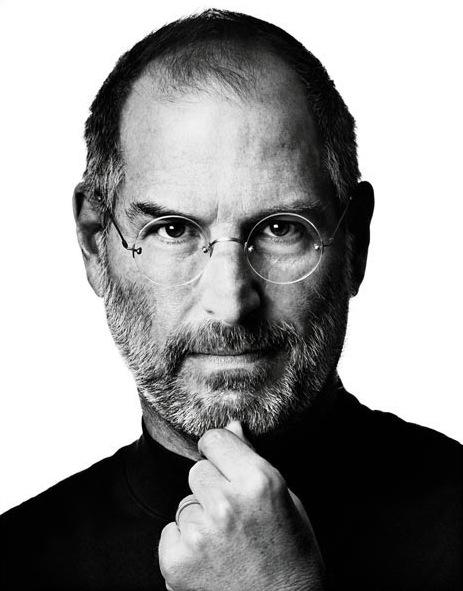 La perte d'un visionnaire - Steve Jobs  stevejobs1